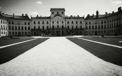 Eszterházy-kastély, Fertőd