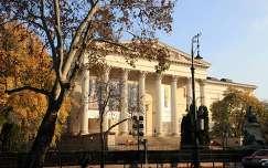 Budapest - Nemzeti Múzeum