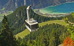 Ausztria, Achensee