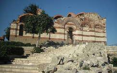 Bulgária Nessebar foto:Sala