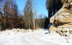 Ratosnya-patak völgye, Erdély