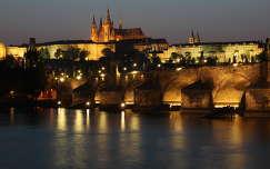 Csehország - Prága