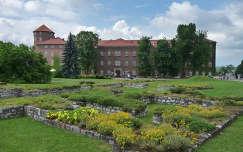 Wawel, Krakkó