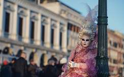 olaszország velence karneváli maszk