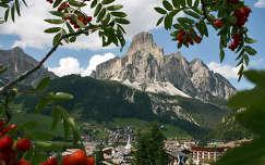 alpok olaszország dolomitok hegy világörökség