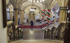 Magyarok háza a Várban,Budapest