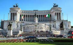 Olaszország - Róma