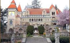 A Székesfehérvári Bory vár.
