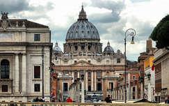 Vatikán Szent Péter Bazilika