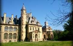 Turai kastély
