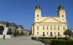 Református Nagytemplom - Debrecen