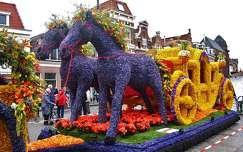 Haarlem-Holland, Flowerfestival