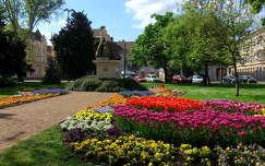 szegedi tavasz (Széchenyi tér)