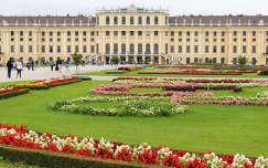 Bécs,Schönbrunni kastély,Ausztria