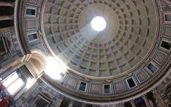 Olaszország, Róma - Phanteon