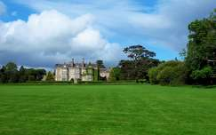 Ireland, Muckross House, Killarney NP
