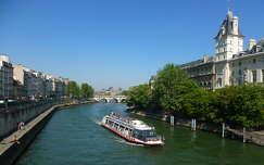 Szajna,   Párizs