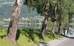 Ausztria,Karintia,Ossiachi-tó