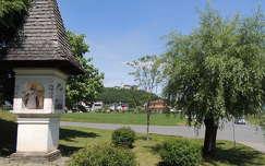 Strassburg vára,Ausztria,Karintia