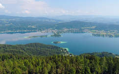 Wörthi tó,Karintia,Ausztria