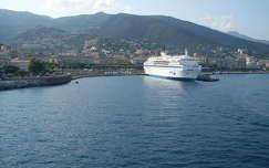 Korzika - Bastia