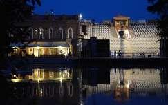 Tükröződés (Szarvasi Vízi Színház)