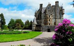 Ireland, Blarney House