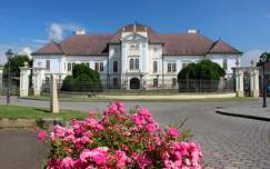 Szécsény - Forgách-kastély