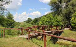 Ipolytarnóc - Miocén park