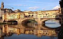 Olaszország - Firenze
