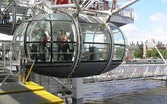 London London Eye utasfülke