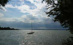 Balaton, haj�