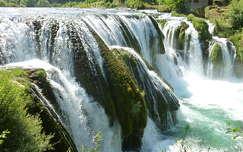 ©trbaèki Buk vízesés, Bosznia és Hercegovina