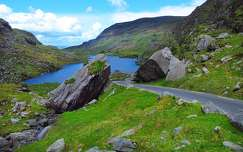 Ireland, Gap of Dunloe