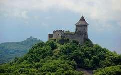 somoskői vár szlovákia várak és kastélyok