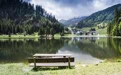 Zauchensee, Ausztria