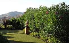 leander kertek és parkok