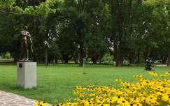 Szoborpark, Balatonalmádi, Magyarország