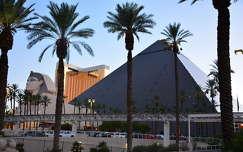 Luxor Hotel,Las Vegas,USA
