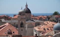 Dubrovnik óváros