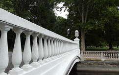 Balaton, híd, Magyarország, Balatonalmádi