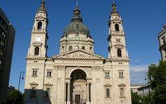 Budapest Szent István bazilika