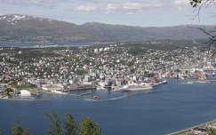 Norvégia, Tromsö