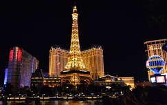 Paris Hotel,Las Vegas,Nevada,USA