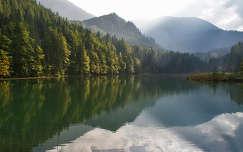Kalkalpen-Ausztria