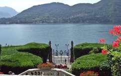 Villa Carlotta.Tremezzina.Como.Italy.