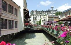Chamonix.Franciaország.
