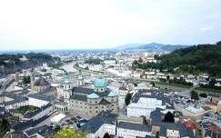 Ausztria, Salzburg