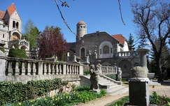 Székesfehérvár Bory-vár