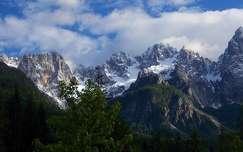 Szlovénia, Triglav Nemzeti Park